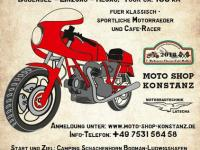 7. Bodensee Classic-Cafe-Rallye